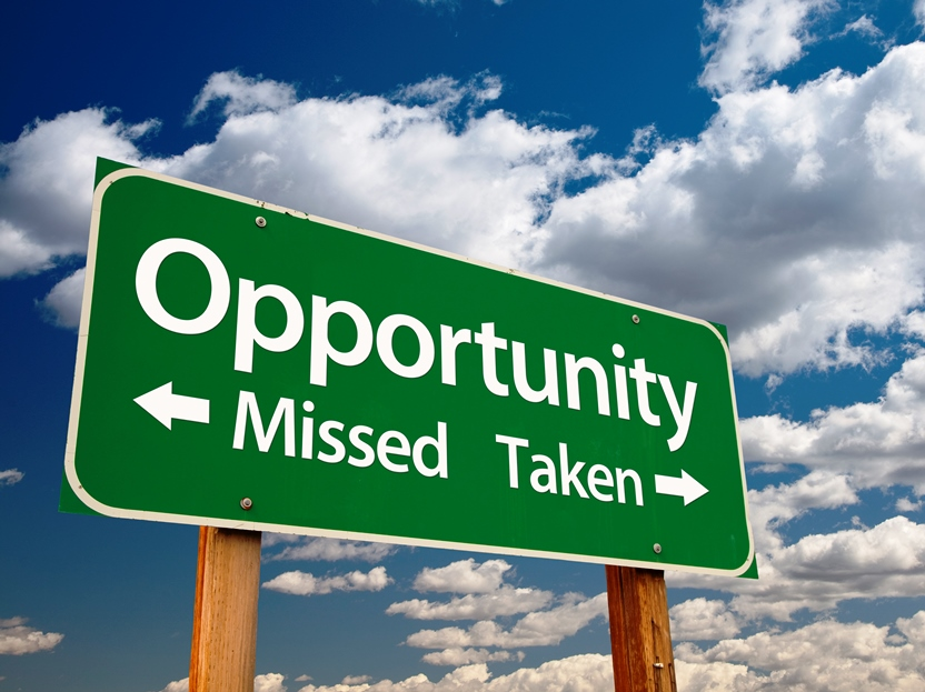 How to avoid Missed Opportunities